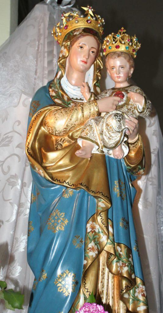 Madonna del Sacro Cuore