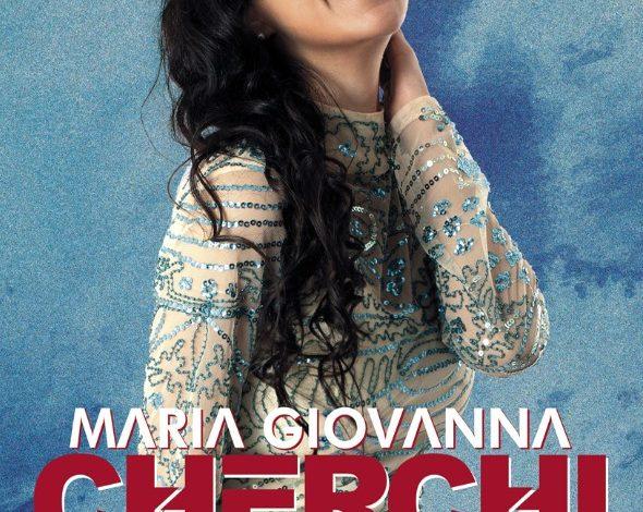 Locandina Maria Giovanna Cherchi